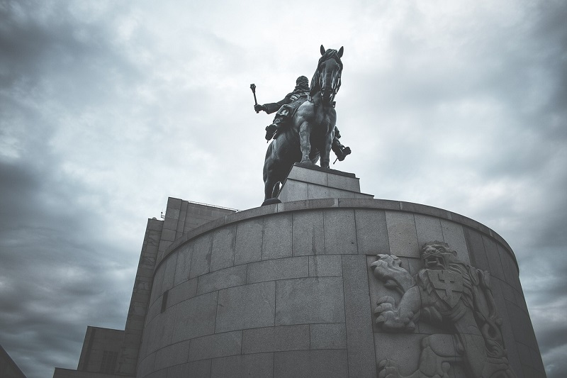 28. října – Den vzniku samostatného československého státu