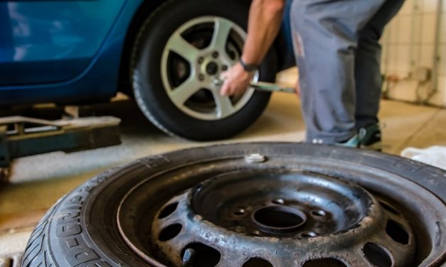 Jsou zimní pneumatiky povinné?