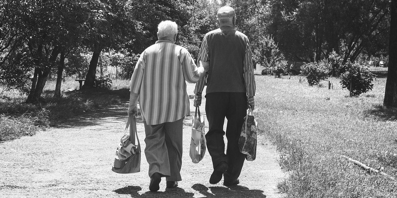 8 otázek ohledně náhradní doby důchodového pojištění