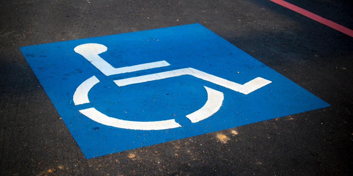 Jak se používá daňová sleva na invaliditu