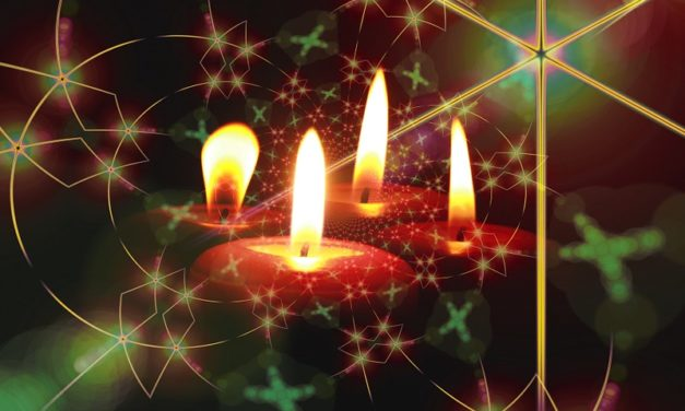 Advent: Ondřej, Barbora a Lucie