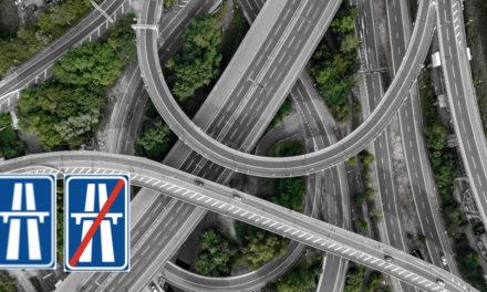 Kolik stojí dálniční známky v roce 2020?