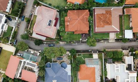 Kdy se neplatí daň z nabytí nemovitosti?