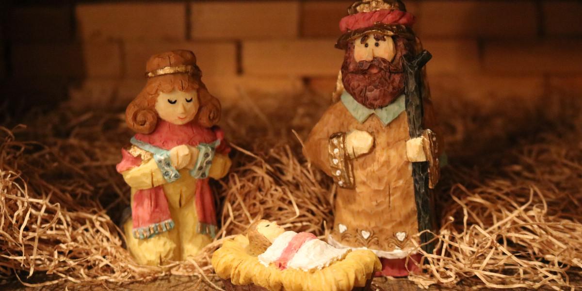 Tři králové značí konec Vánoc