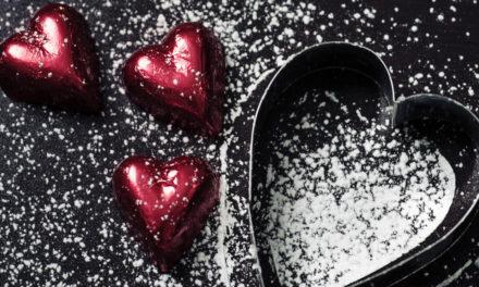 Proč a kdy slavit Valentýna