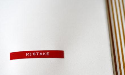 Daňové přiznání a 12 nejčastějších chyb