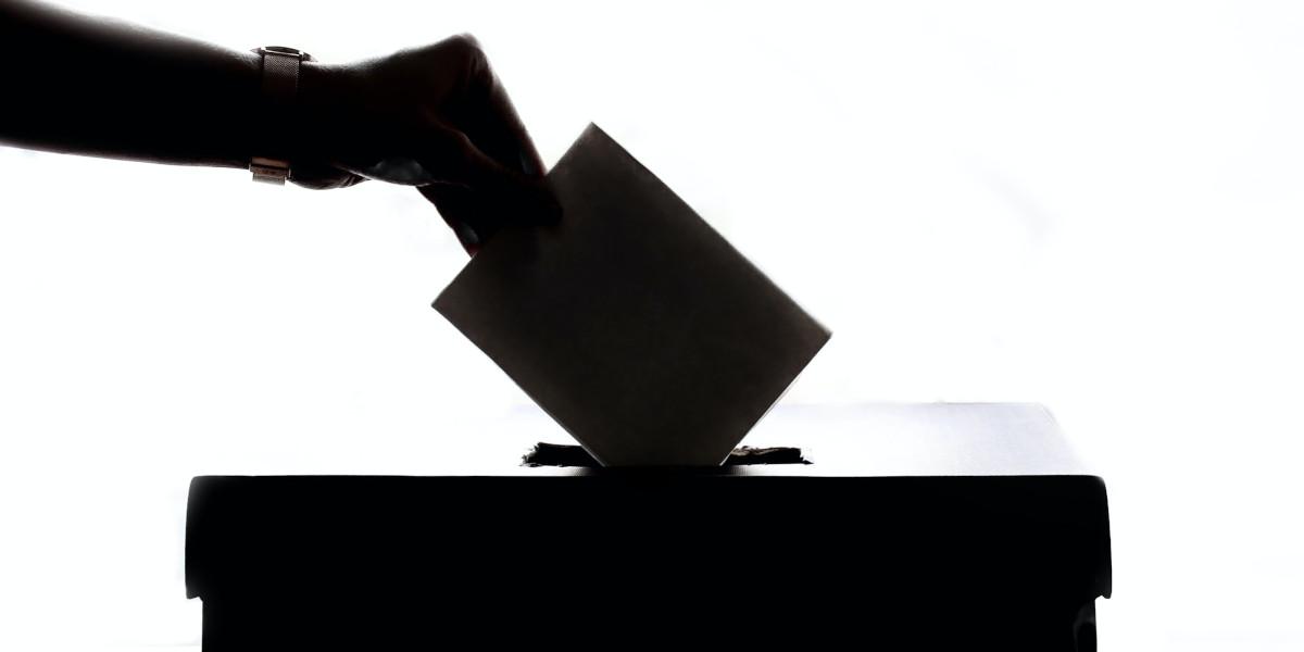 Volby do Poslanecké sněmovny: Jak a kdy volit?